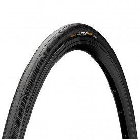 pneu para bicicleta continental ultra sport iii 700 x 25 preto dobravel 01