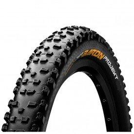 pneu para bicicleta continental der baron projekt protection apex 29 x 240