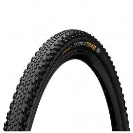 pneu para bicicleta continental terra trail protection 650 x 40b dobravel