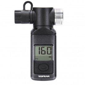 medidor de pressao topeak digital shuttle gauge