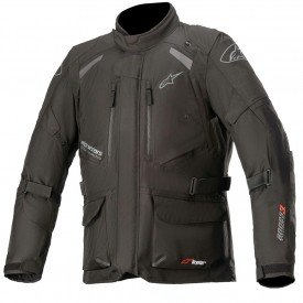 jaqueta para moto alpinestars andes v3 drystar