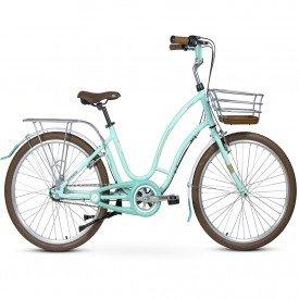 bicicleta adulto nathor antonella feminina
