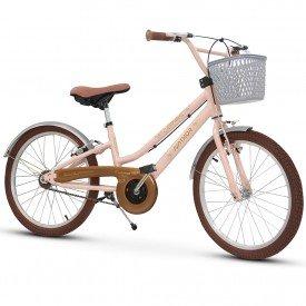 bicicleta infantil nathor antonella teen feminina