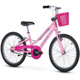 bicicleta infantil nathor bella infantil