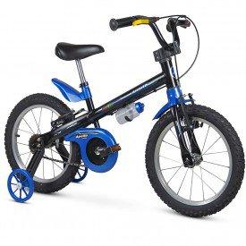 bicicleta infantil nathor apollo 16 masculina