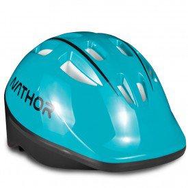 capacete para ciclismo nathor infantil