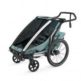 bike trailer multifuncional thule chariot cross 1 07