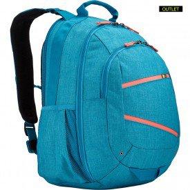 outlet mochila para notebook 15 case logic berkeley ii bpca315 azul