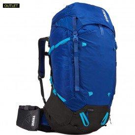 outlet mochila para trekking thule versant 60l fem mazerine blue 3203564 copia