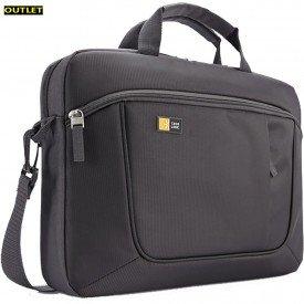 outlet maleta para notebook case logic aua314 141