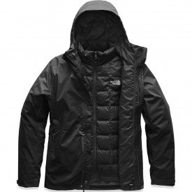 jaqueta masculina the north face altier down triclimate