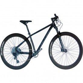 bicicleta dvorak mtb one tapered sram sx eagle novo quadro 15