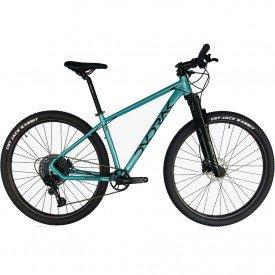 bicicleta dvorak mtb one tapered sram sx eagle novo quadro 19