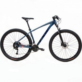 bicicleta tsw hunch plus 27v quadro 17