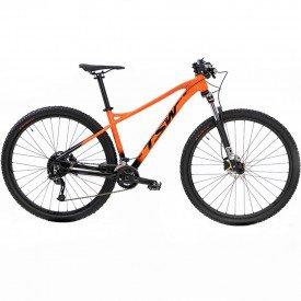 bicicleta tsw stamina plus 18v quadro 15