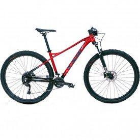 bicicleta tsw stamina plus 18v quadro 19