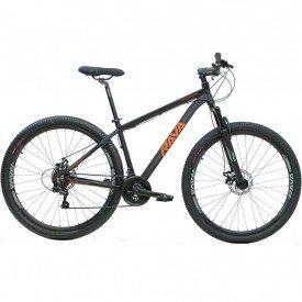 bicicleta rava pressure 21v quadro 15