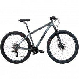 bicicleta rava pressure 24v quadro 15