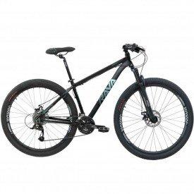 bicicleta rava pressure 24v quadro 17