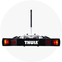 Legislação Suporte Thule 3 Bikes Rideon 9503