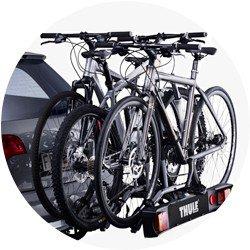 Suporte 3 Bikes Thule Rideon 9503