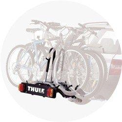 Comprar Suporte Thule Rideon 9503 3 Bicicletas