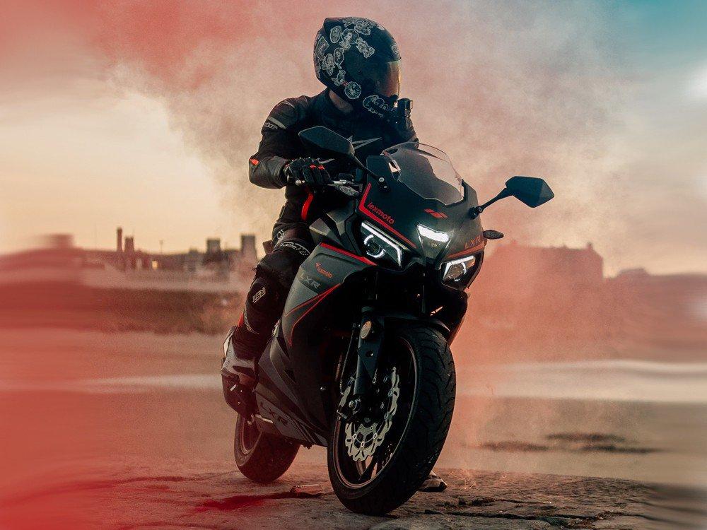 Macacão de Moto Benefícios