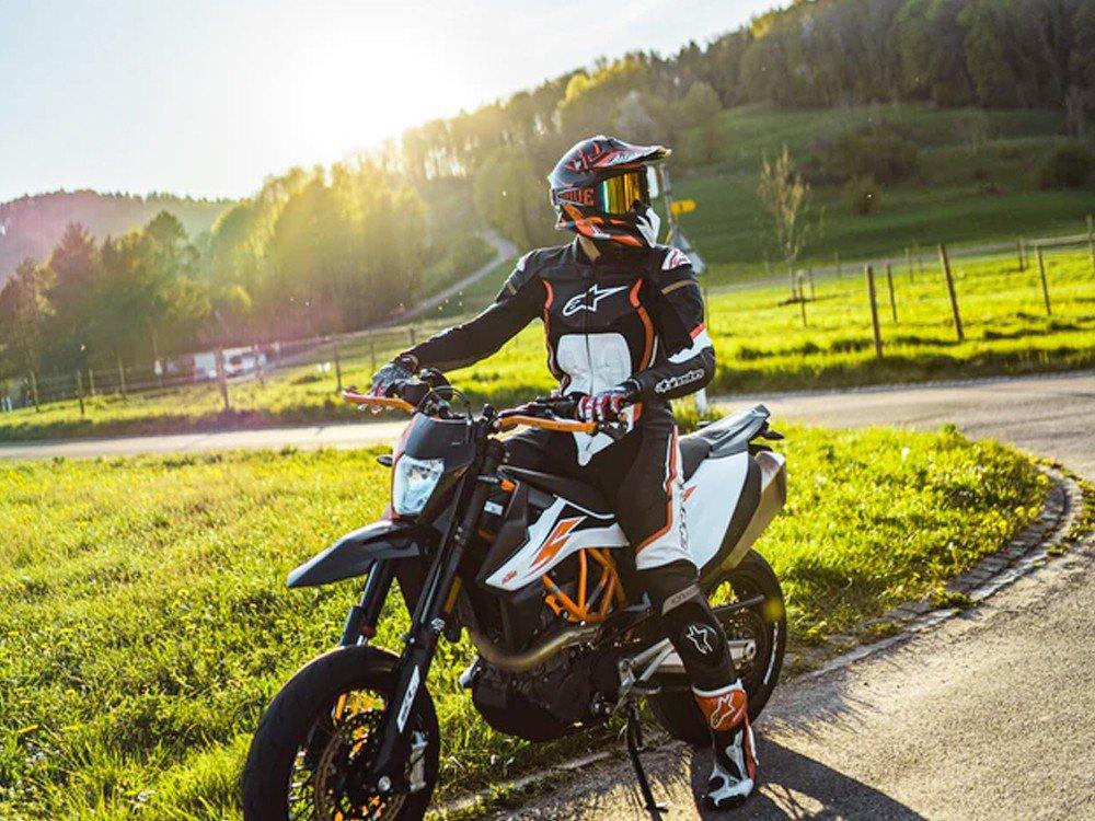Macacão para Moto Motocross