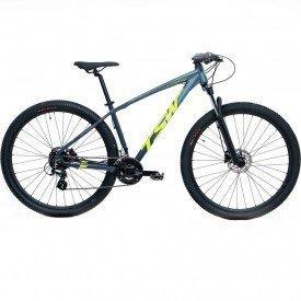 bicicleta tsw hunch 24v quadro 15