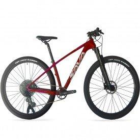 bicicleta sava mtb 2 deck 60 sram sx 2021 quadro 17 11