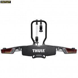 outlet suporte thule easyfold 933 para engate