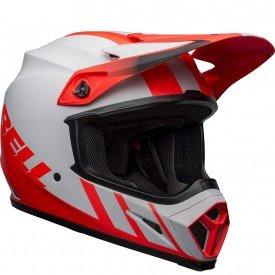 capacete para motocross bell helmets mx 9 mips