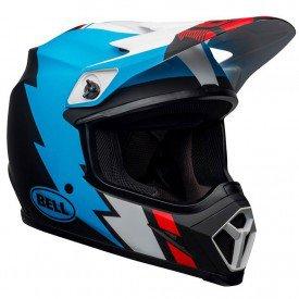 capacete para motocross bell helmets mx 9 mips 01