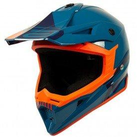capacete para motocross asw core legacy