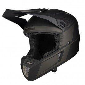 capacete para motocross asw bridge