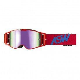 oculos para motocross asw a3 matriz