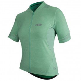 camisa para ciclismo feminina asw essentials 02