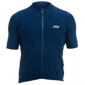 camisa para ciclismo masculina asw essentials 06