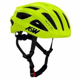 capacete para ciclismo asw impulse 01