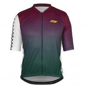 camisa para ciclismo masculina asw versa 04