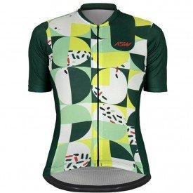 camisa para ciclismo feminina asw versa 04