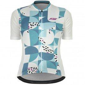 camisa para ciclismo feminina asw versa 05