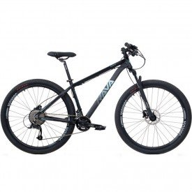 bicicleta rava pressure 20v quadro 19