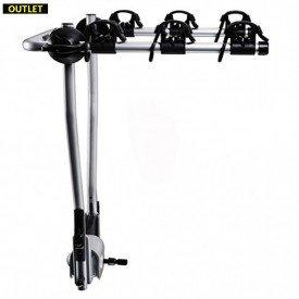 outlet suporte thule hangon 972 tilt para engate 3 bicicletas