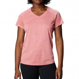 camiseta feminina columbia zero rules 04