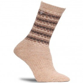 meia feminina columbia texture wool crew 02