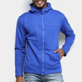 jaqueta masculina salomon flyte com capuz 02