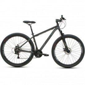 bicicleta rava pressure 21v quadro 17 05