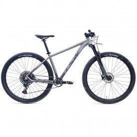 bicicleta tsw yukon gx 12v quadro 17