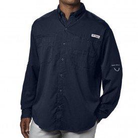 camisa ml masculina columbia tamiami ii